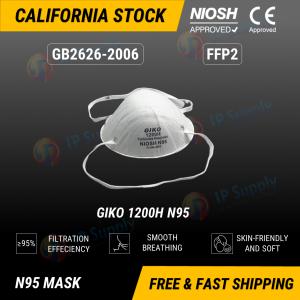 GIKO N95 Respirator Face Mask