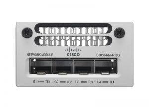 C3850-NM-4-10G